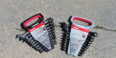 Husky 10-Piece Combination Wrench Sets: A Winning Combo