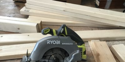 Ryobi P508 18V Brushless Circular Saw Review – A Full-Size Blade At Last!