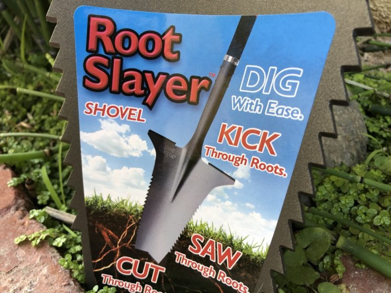 root slayer