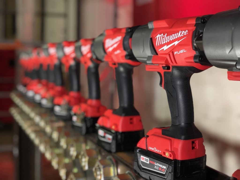 The Hottest New Tools from Milwaukee NPS 2018 - Home Fixated