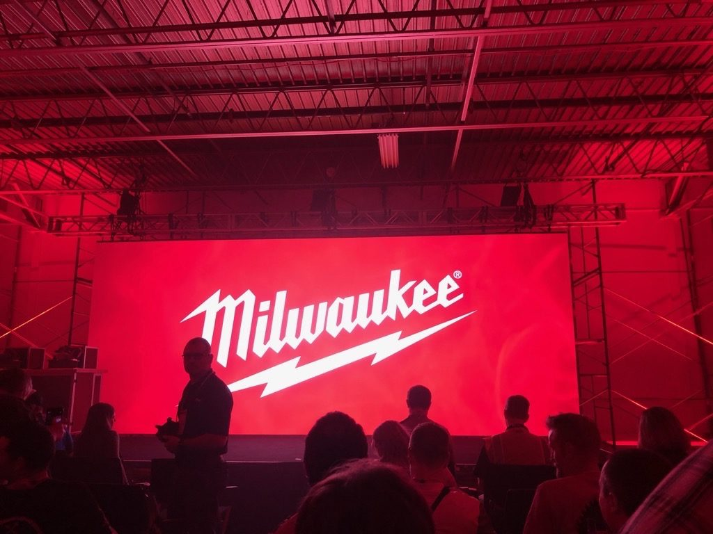 The Hottest New Tools From Milwaukee Nps 2018 Home Fixated