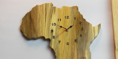Make A Custom Shaped Wall Clock – A Timeless Project