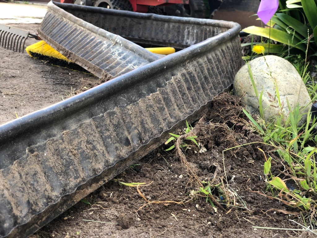 Bender Board Edging For Your Lawn And Garden How To Select Install It