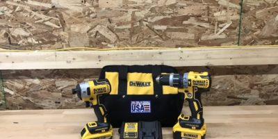 DeWalt DCK287D1M1 Combo Kit Double Feature – Hammer Time vs. Sudden Impact