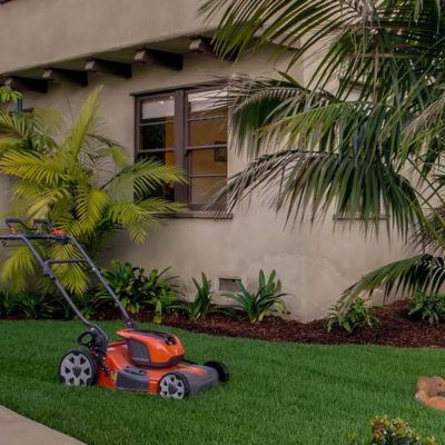 Spring Lawn & Garden Makeover Part Two – The Yard War is On!