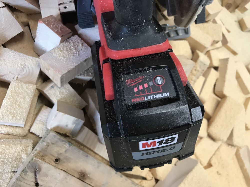 milwaukee 2732-21hd