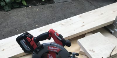 Milwaukee 2732-21HD M18 FUEL Circular Saw Review – There Goes Another Cord