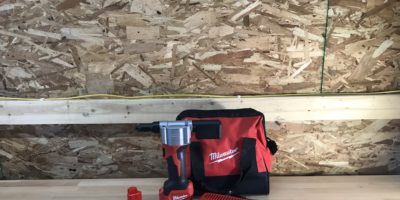 Milwaukee M12 Rivet Tool Review – Rosie The Riveter Biceps Optional