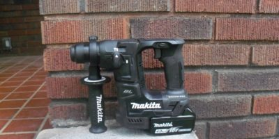 Makita 18V Sub-Compact Rotary Hammer – Compact and Powerful