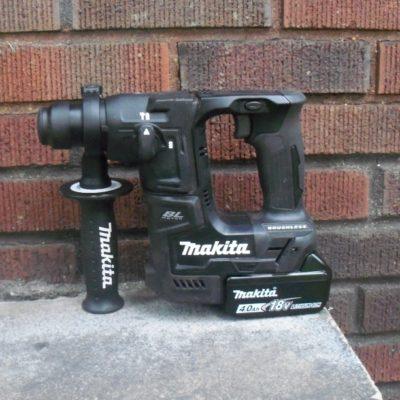 Makita 18V Sub-Compact Hammer Drill – Compact and Powerful