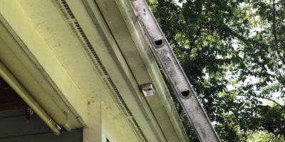 Add A Downspout To Your Gutter – And Tell That Water Where To Go