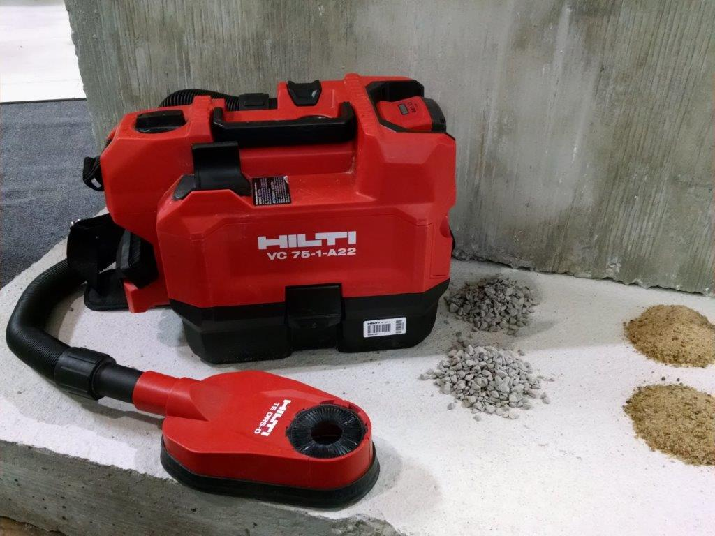 Hilti Tools In Texas Hilti New Products For 2018 Home