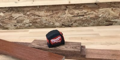 Milwaukee Stud Tape Measure Review – No, They Named It After ME!