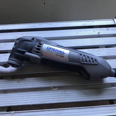 Dremel MM45-05 Multi-Max Review – Dremel Ramps Up The Amps