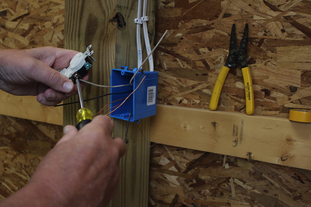 How To Add A Circuit And Satisfy Your Lust For Power - Home