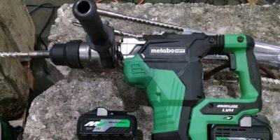 Hello Metabo HPT – Goodbye Hitachi Power Tools