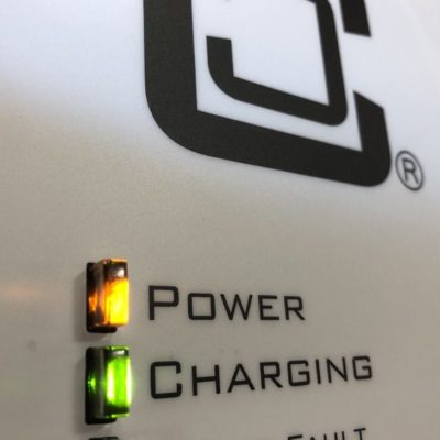 Level Up With a Level 2 Charger for Your EV