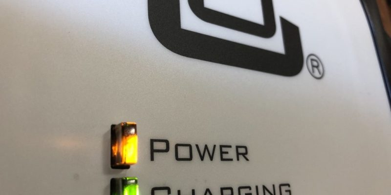 Level 2 Charger - Level Up Your EV Charging - Home Fixated