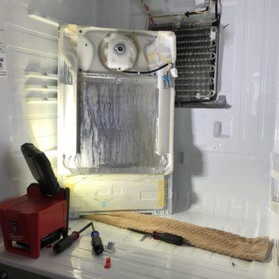 Samsung Refrigerator Repair – How to Repair Water in Your Crisper Drawer