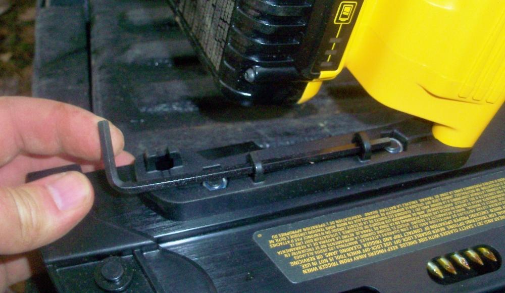 Hitting The Mark With The Dewalt Cordless Framing Nailer