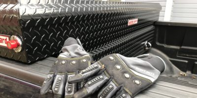 Firm Grip Heavy Duty Work Gloves – Hit Your Workload With A Carbon Fiber Knuckle Sandwich