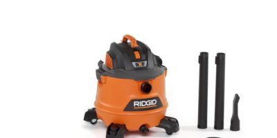 Ridgid 14 Gallon NXT Wet/Dry Vac HD1400 – NXT Me ASAP