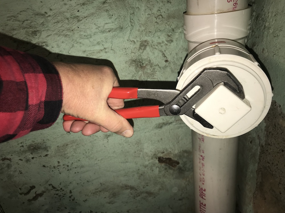 Milwaukee pliers