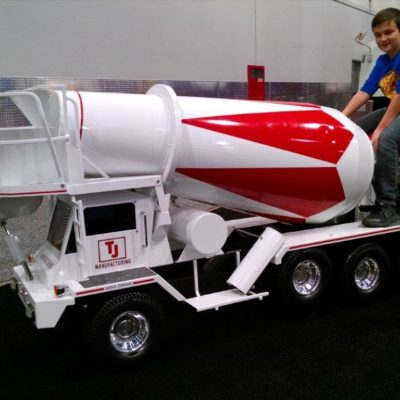 OMG, WOC, FYI – The Latest Tools from World of Concrete 2019