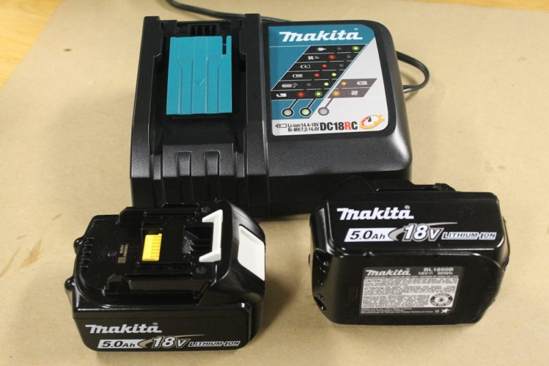 Makita 18V LXT power plant