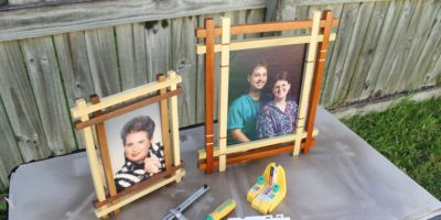 Dado Stop Pro – No-Miter Picture Frames With Micro Jig's Micro Jig