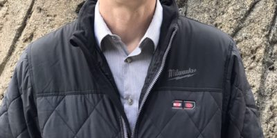 Milwaukee Heated Jacket – The Axis of Thermal