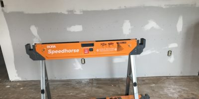 Bora PM-4500 Speedhorse Sawhorse Review – A Rapidly Unfolding Story