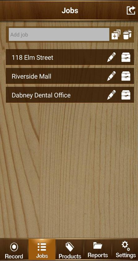 Wagner FloorSmart App