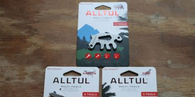 The KeySmart Alltul Multi-tool  – A Wild Pocket Full of Critter Shaped Clever Companions.
