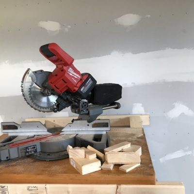 Milwaukee 2733 Compact Dual Bevel Sliding Compound Miter Saw Review – Lighten Up Already!