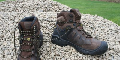 Kicking the Competition to the Curb – KEEN Utility Dover WP Workboot
