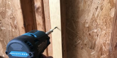 Makita XDT16 18V Brushless Impact Driver – A Smaller, Smarter Quick-Change Artist