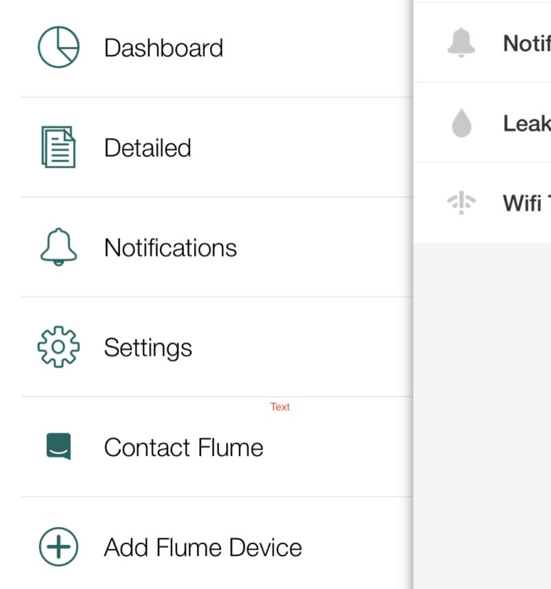 flume tech app