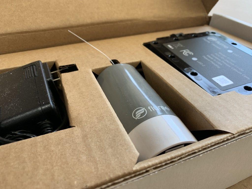 Flume Water Monitor Kit