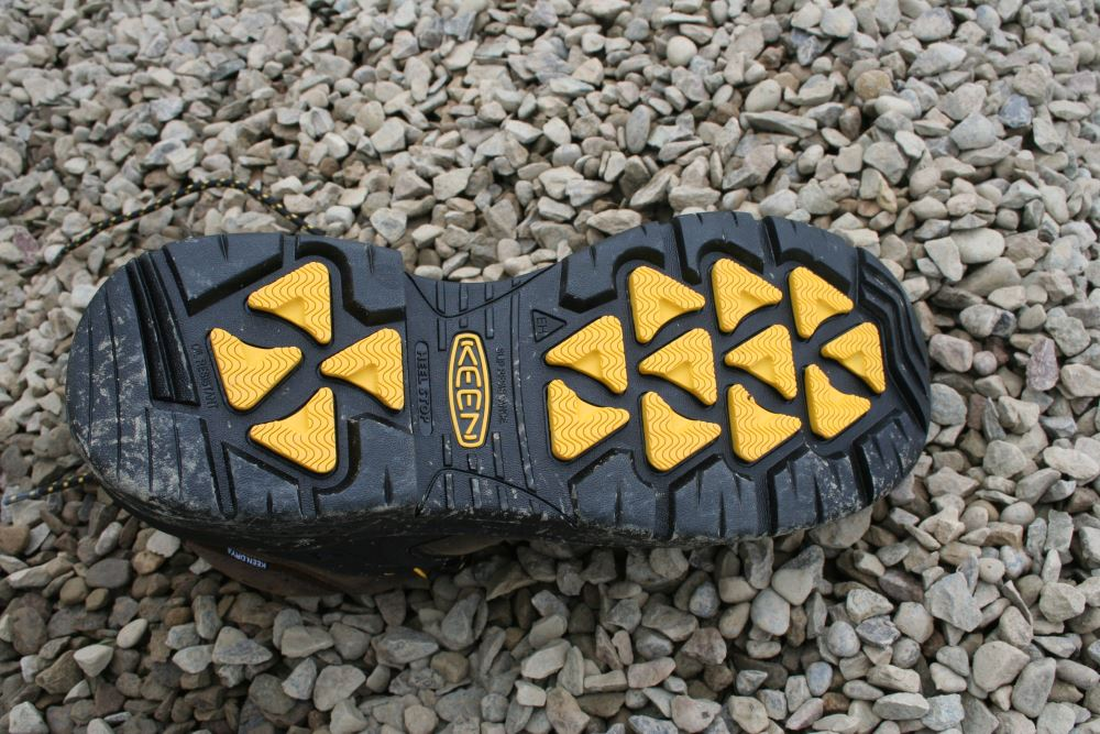 Full sole