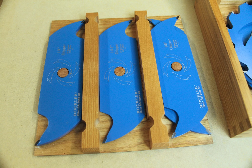 Miter Fold Dado Set Plus Reviewed – Thinking Outside The