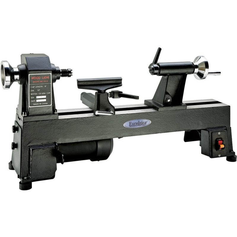 Rockler mini lathe