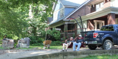 Hammaka  Hammock Hitch Stand Review – A Truck Hitch Stand That Lets You Sit And Hang Out