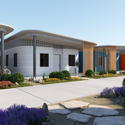 The 3D Printed Village – Can Tech Create Affordable Housing?