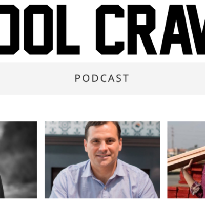 Tool Crave – A Podcast for the Cravers of Tools