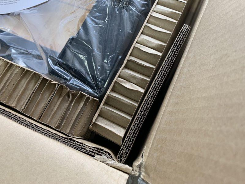 husky packaging
