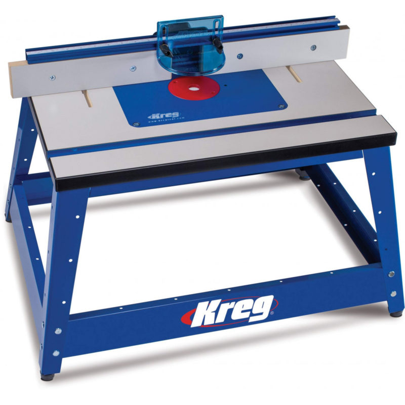 Kreg Tool Prs2100 Precision Benchtop Router Table (Prs2000)