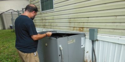 DIY AC Repair – AC Lost Its Cool? Don't Sweat It – Here's How To Fix it