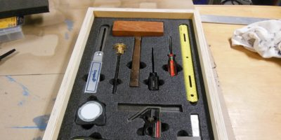 Kaizen Foam – Protective, Customizable Storage For Your Tools & Equipment