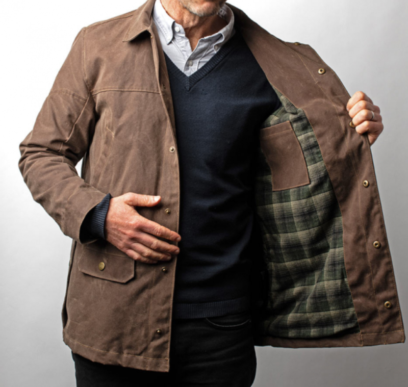 garrett-wade-waxed-canvas-ranger-jacket
